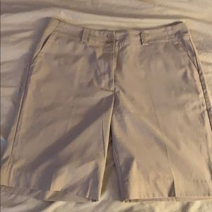 Nike Golf Shorts for Woman Size 14